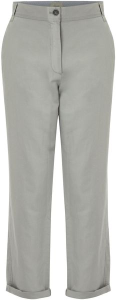 Linea Weekend Ladies Chino Trousers - Lyst