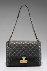 Marc Jacobs Baroque Single Bag Extra Large - Lyst