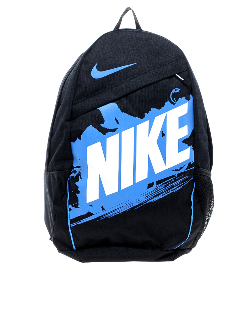 Nike Turf Backpack In Black For Men Lyst