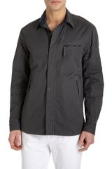 Rag & Bone Hendon Jacket - Lyst