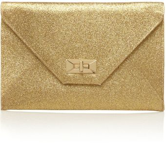 Untold Clutch Bag - Lyst