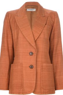 Yves Saint Laurent Vintage Vintage Skirt Suit - Lyst