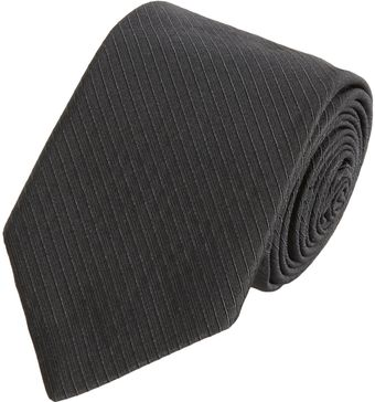 Band Of Outsiders Raised Diagonal Stripe Tie - Lyst