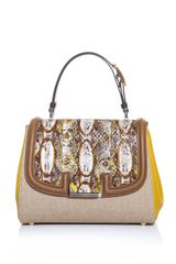 Fendi Silvana Bag - Lyst