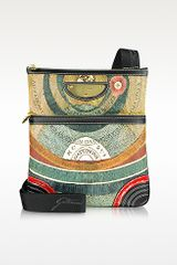 Gattinoni Planetarium Large Crossbody Bag - Lyst