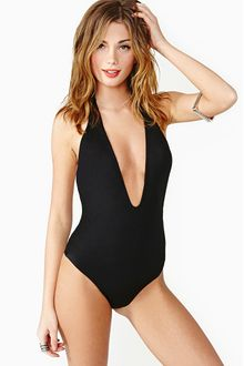 Nasty Gal Swimsuit - Lyst