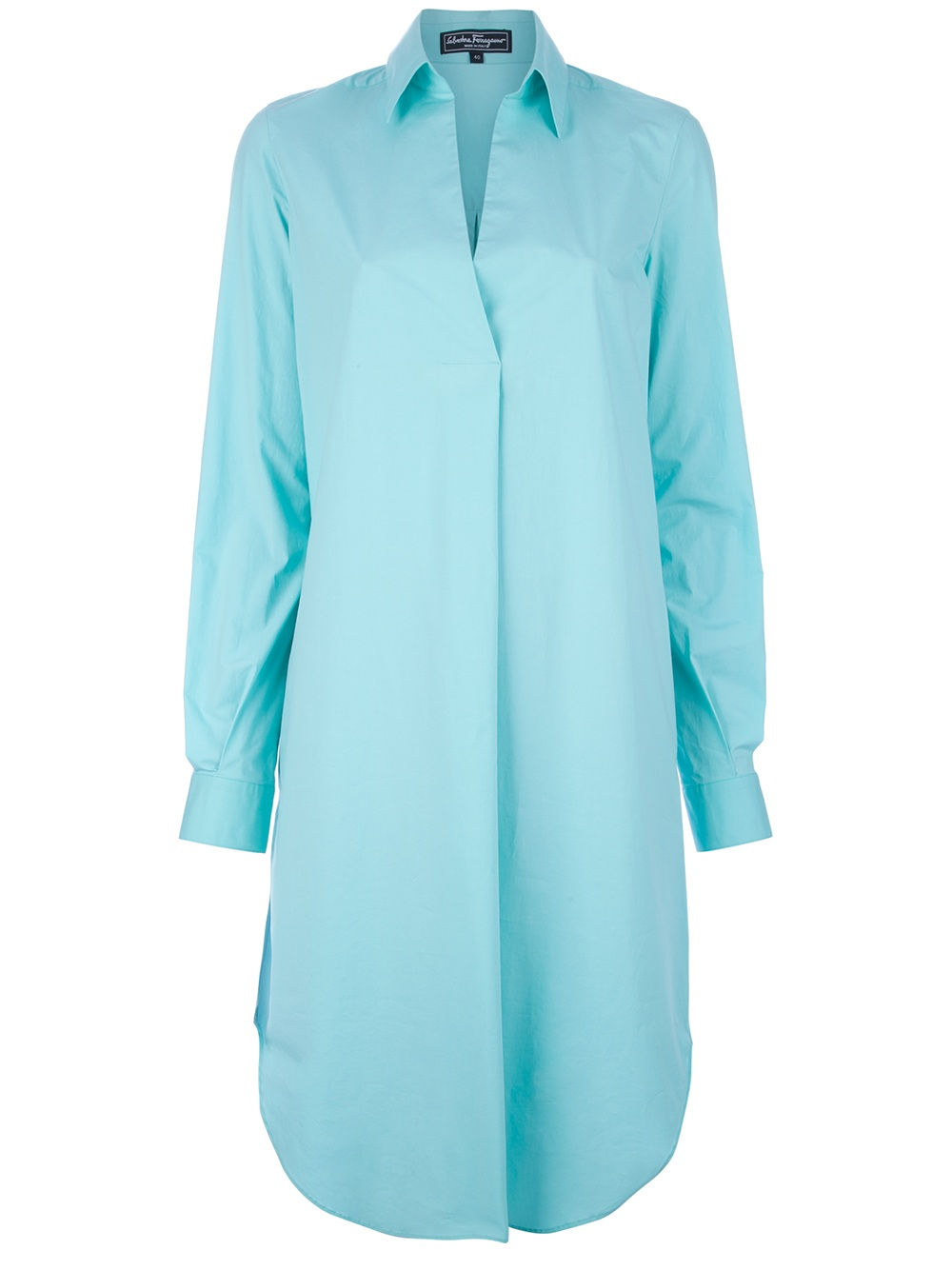 Long Dress Shirts For Women