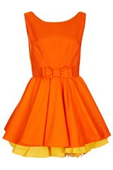 Topshop Shannon Dress By Jones and Jones