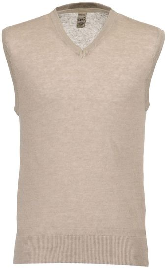 Grp Sweater Vests - Lyst
