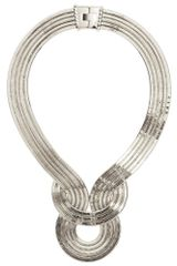 Lara Bohinc Lunar Eclipse Necklace - Lyst
