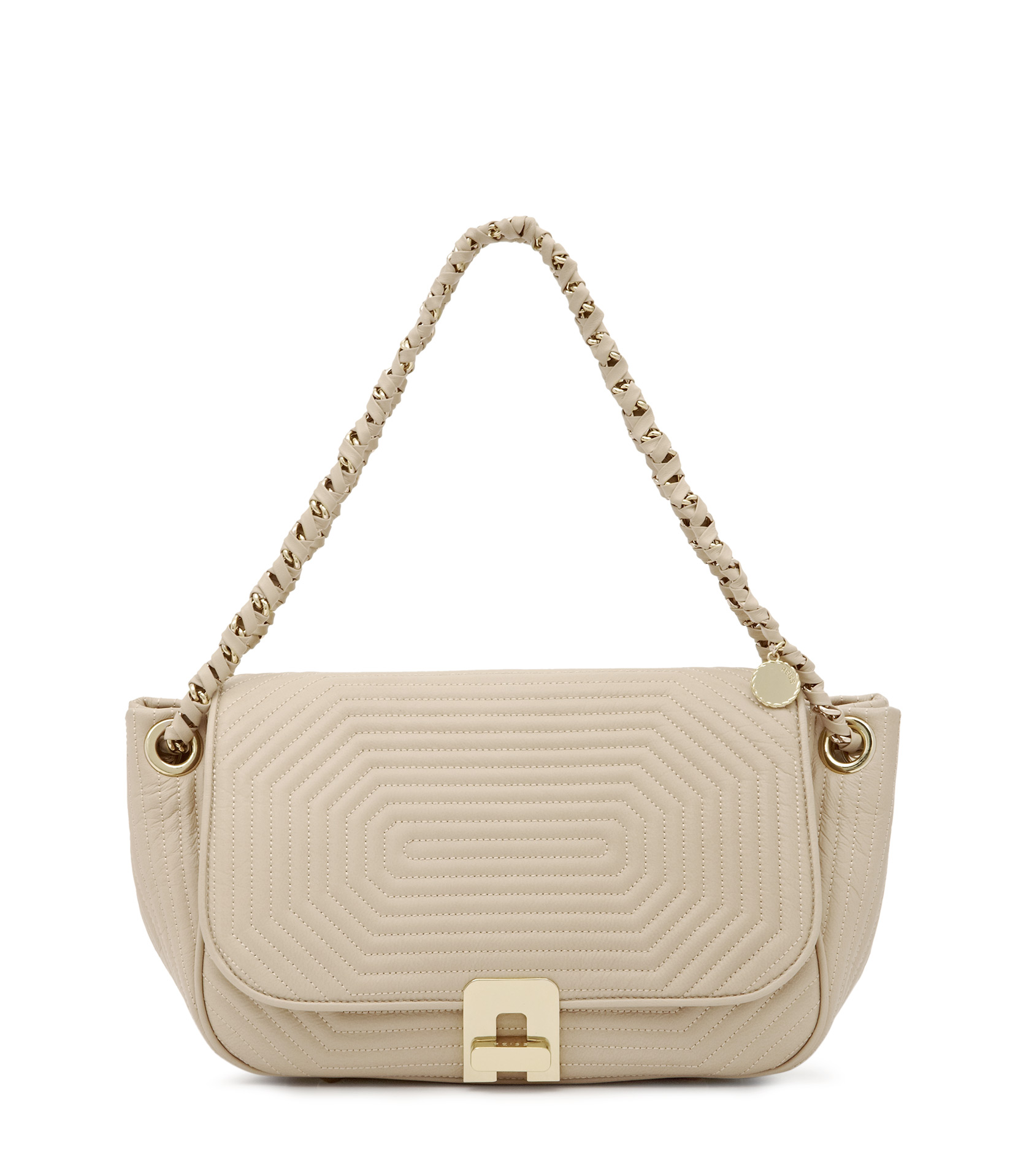 Reiss Bingham Quilted Shoulder Bag 68