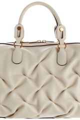 Smythson Nancy Bowler Bag - Lyst