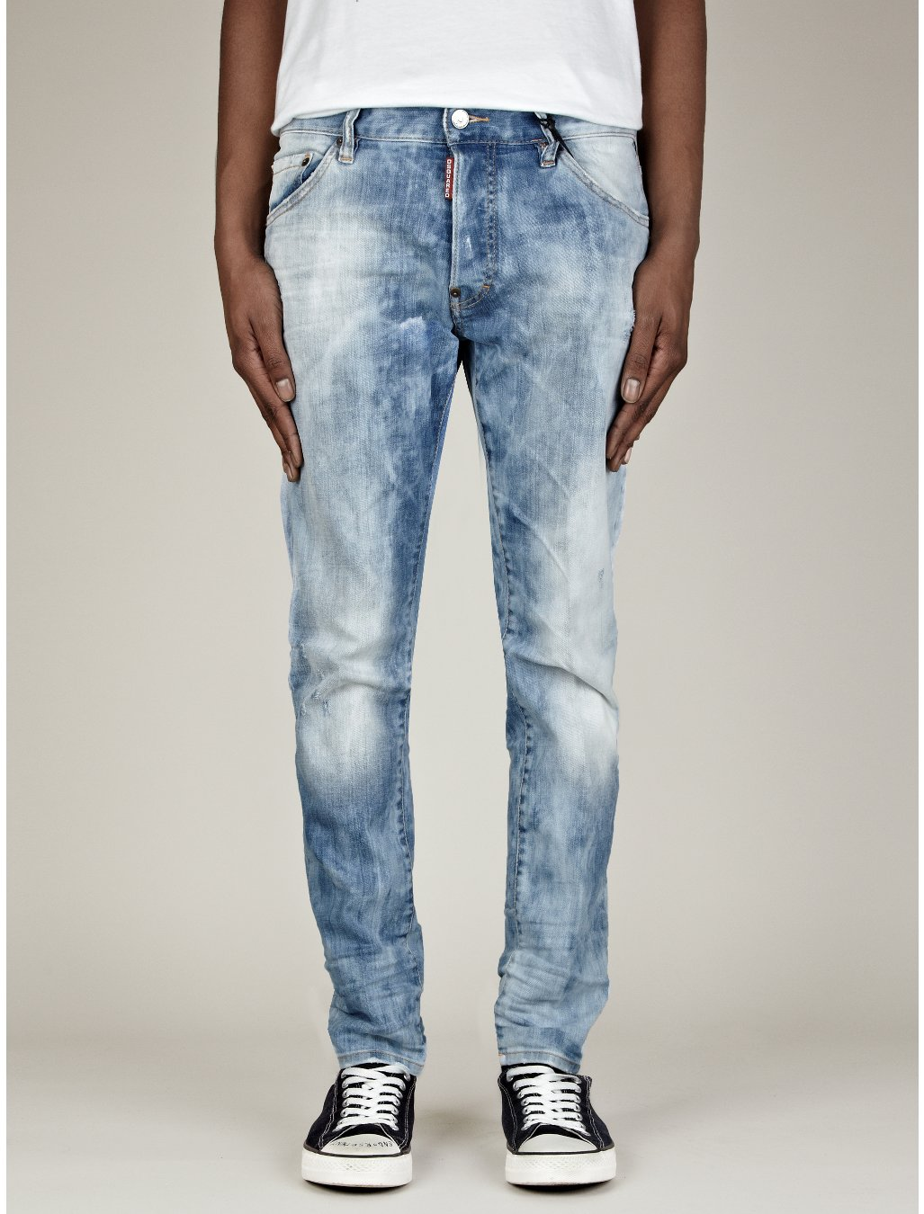 Find great deals on eBay for bleach jeans men. Shop with confidence.