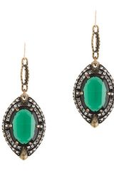 J.Crew Absinthe Earrings - Lyst