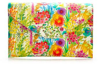 J.Crew Liberty Invitation Clutch  - Lyst