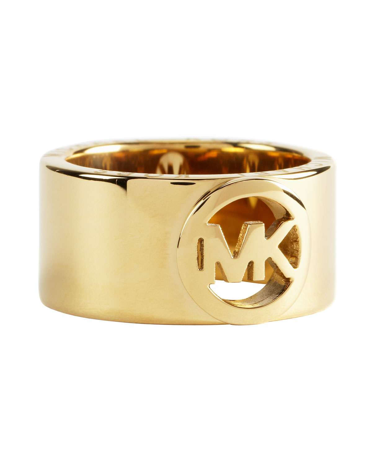 Michael Kors Fulton Ring Rose