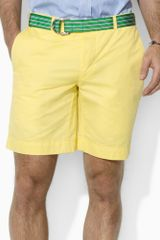 Polo Ralph Lauren Hudson Chino Short - Lyst