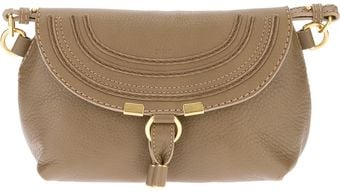Chloé Clutch Bag - Lyst