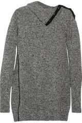 McQ by Alexander McQueen Wool Sweater - Lyst