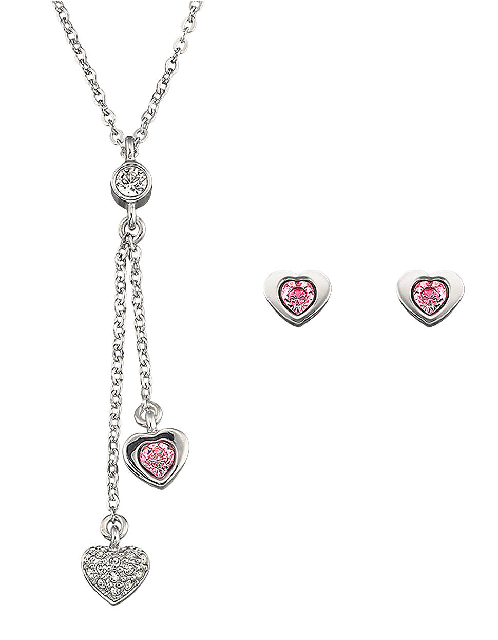Gallery Previously Sold At Lord Taylor Women S Swarovski Crystal Necklace