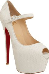 Christian Louboutin Lady Highness