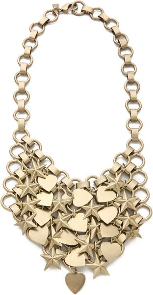 Dannijo Miranella Necklace - Lyst