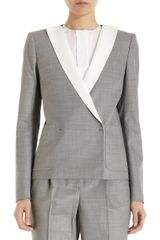 Giambattista Valli Double breasted Blazer