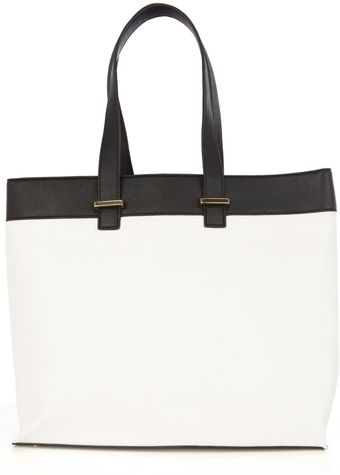 Oasis Woodbridge Shopper - Lyst