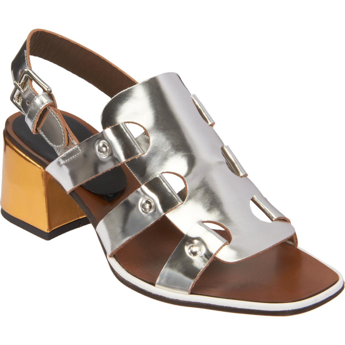 Design Womens Slingbacks Designer Gladiator Sandals Women