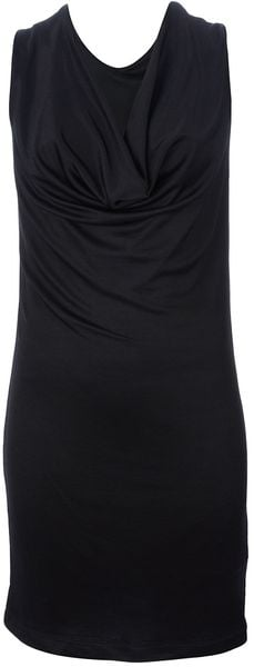Alexander Wang Sleeveless Dress - Lyst