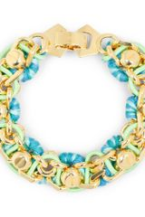 C. Wonder Screw Stud Friendship Bracelet - Lyst