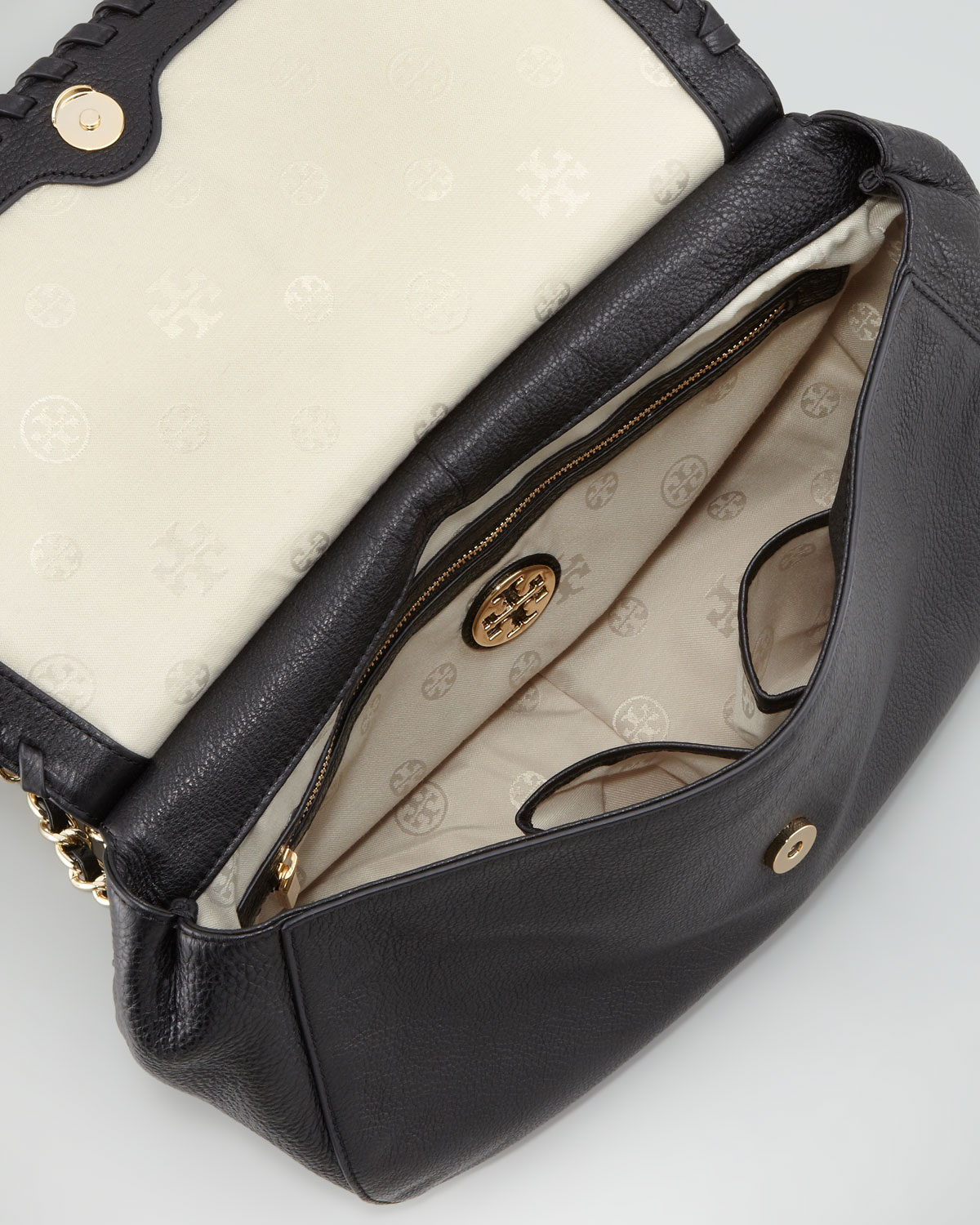 b1ea00785ce6 Gallery. Previously sold at  Neiman Marcus · Women s Saddle Bags Women s Tory  Burch Marion ...