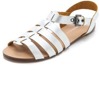 Marais Usa Gladiator Sandals - Lyst