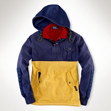 Clothes stores – Polo ralph lauren rugby hoodie 3ef431a32
