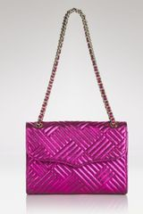 Rebecca Minkoff Shoulder Bag Affair - Lyst