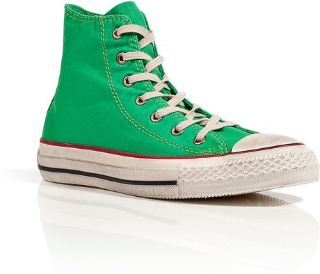 Womens Mint Green Canvas Shoes