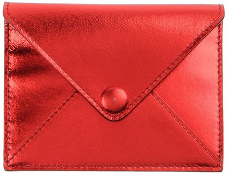D&g Document Holders in Red - Lyst