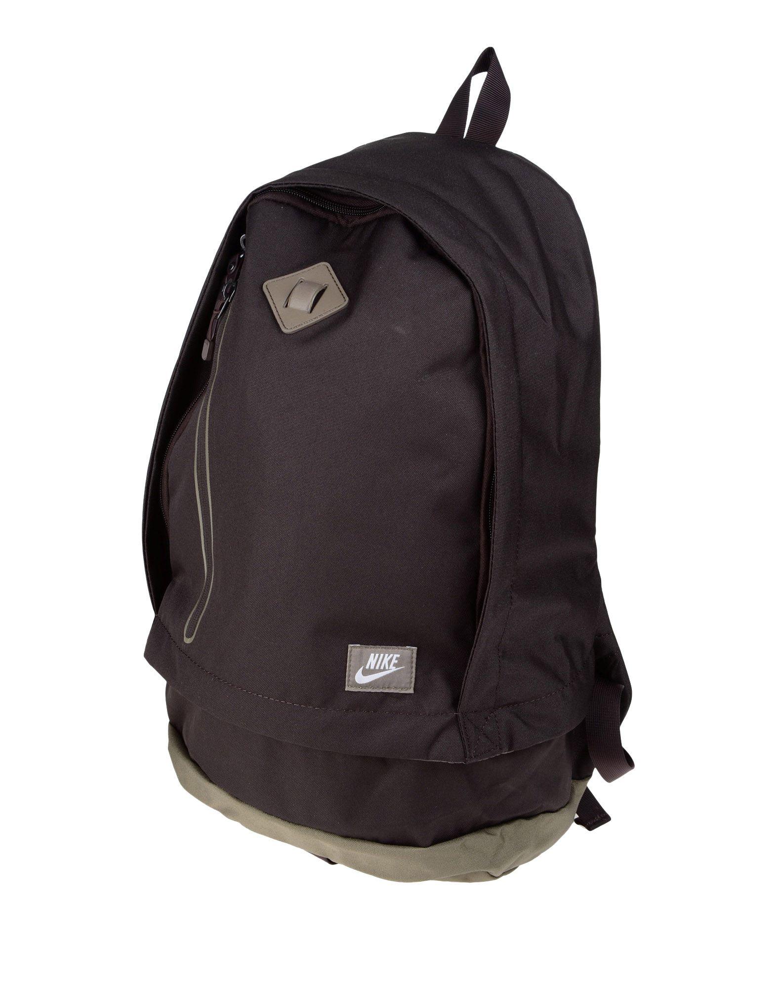 Nike Backpacks In Brown For Men Dark Brown Lyst