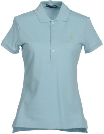 Ralph Lauren Polo Shirts - Lyst