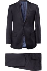 Richard James Wool Suit - Lyst