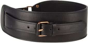 Sophia Kokosalaki Belts In Black - Lyst