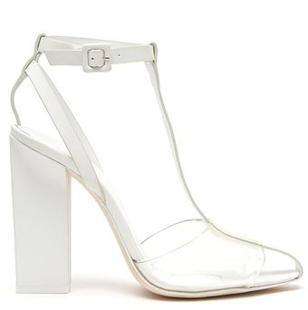 Alexander Wang Glow in The Dark Agata Sandal - Lyst