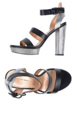 Marc By Marc Jacobs Platform Sandals - Lyst