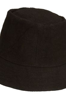 Barneys New York Bucket Hat - Lyst