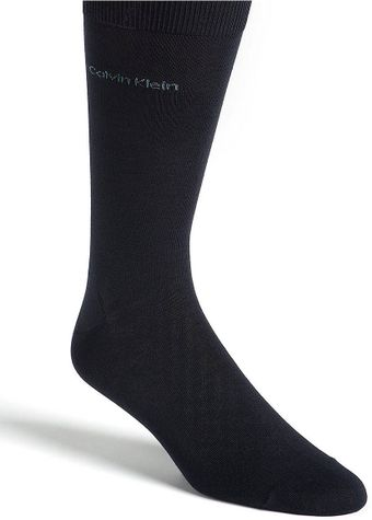 Calvin Klein Dress Socks - Lyst