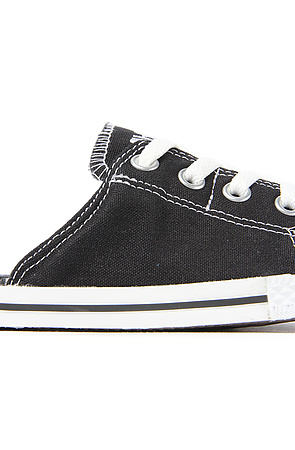 b09e7f584265 Lyst - Converse The Chuck Taylor All Star Cutaway Evo Canvas Sandal ...