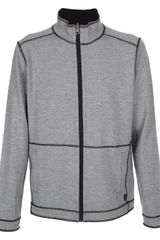 Hugo Boss Zipped Jacket - Lyst
