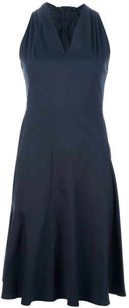 Derek Lam Marilyn Dress - Lyst