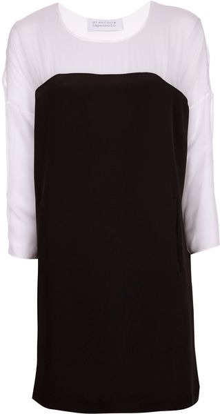 Gianluca Capannolo Anne Dress - Lyst