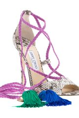Jimmy Choo Dream Sandal